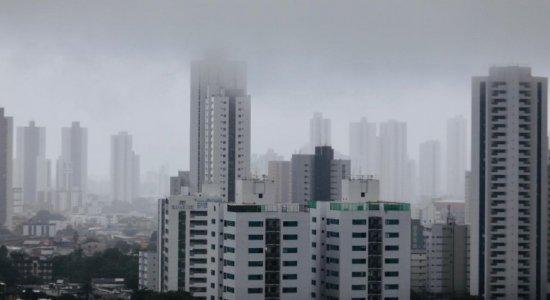 Entenda o fenômeno que causou as fortes chuvas na Região Metropolitana do Recife