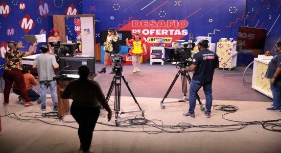 Desafio de Ofertas: Live da TV Jornal com ventilador e liquidificador a preços especiais