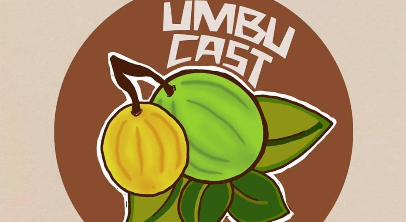 Umbucast é produzido por alunos da UFPE CAA
