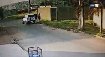 O caso aconteceu emGoiás e foi exibido nesta segunda-feira (17), no programa Bronca 24h.