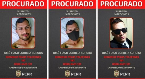 Polícia procura suspeito de matar 3 homossexuais, e vê indícios de crime de ódio