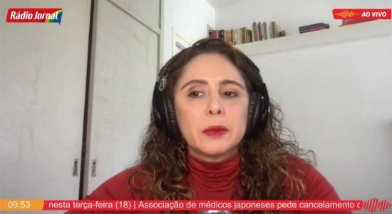 Brasil poderá receber vacinas doadas pelos EUA