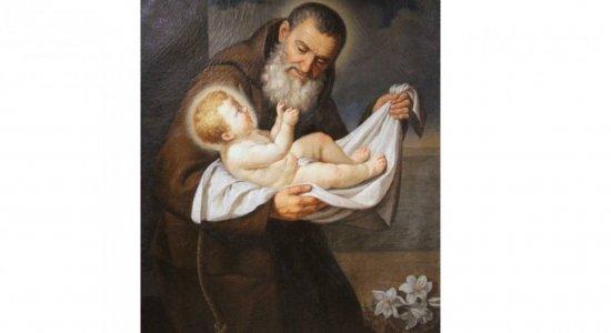 Dia de São Félix de Cantalício: veja oração ao frei capuchinho que dedicou a vida aos pobres