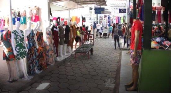 Agreste de Pernambuco: 65 cidades com atividades permitidas e limite de horário estabelecido a partir da segunda-feira (14)