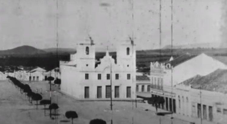 Igreja de Nossa Senhora da Conceição, em Caruaru