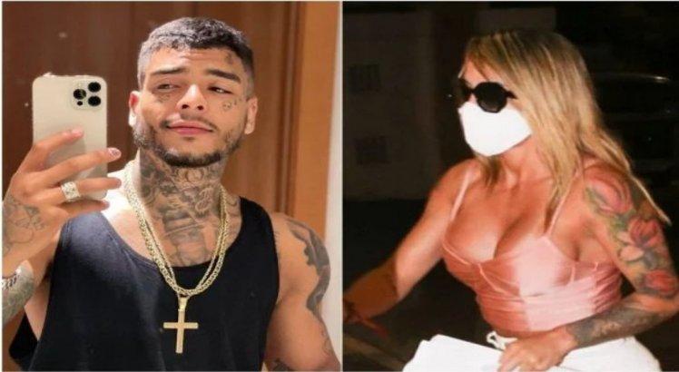 Bianca Domingues: saiba quem é a mulher que estava no hotel com MC Kevin no dia que o artista morreu