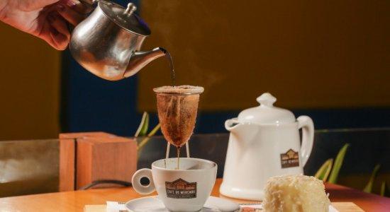 Circuito do Café RioMar reúne sabores e harmonizações a partir desta quinta