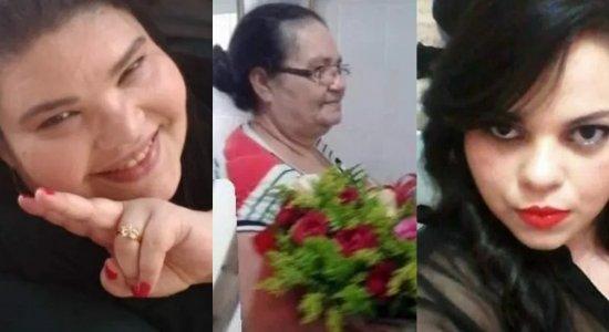 Covid-19 mata mãe e filhas em menos de 15 dias, em Santa Cruz do Capibaribe