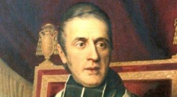 Santo Eugênio de Mazenod faleceu em 21 de maio de 1861, na cidade de Marselha