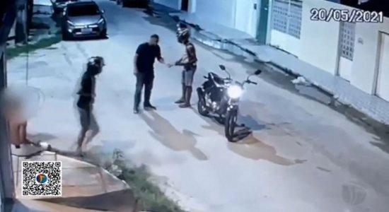 Moradores de Campo Grande denunciam aumento da violência no bairro; crimes são filmados