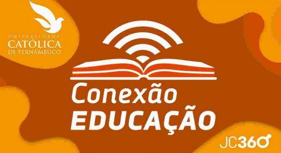 Conexão Educação #04 - Formação prática e coletiva são alicerces para excelência da aprendizagem