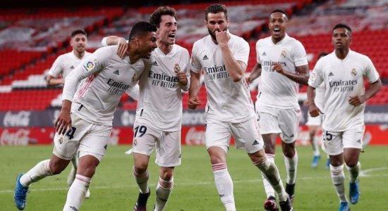 Liga dos Campeões: saiba onde assistir ao vivo Inter de Milão x Real Madrid, prováveis escalações e desfalques