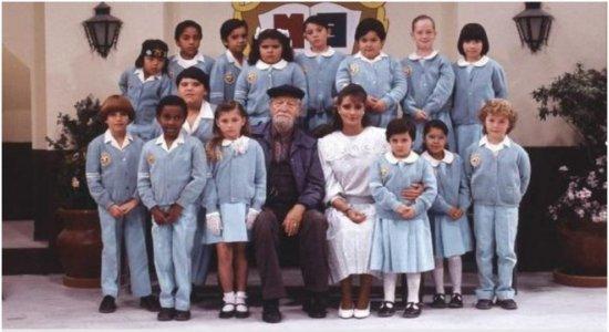 Veja como está o elenco original de Carrossel após 30 anos da estreia da novela no Brasil