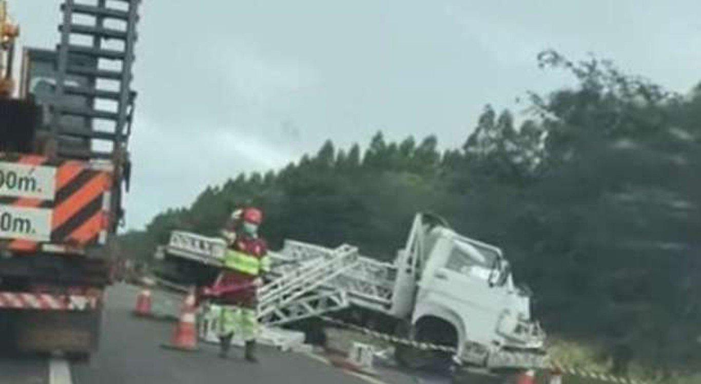 Pai e filho morreram em acidente em Bandeirantes, no Mato Grosso do Sul