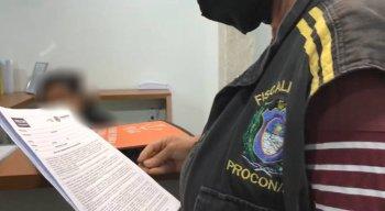 Operação que interditou financeiras foi uma parceria do Procon-PE com a Delegacia de Repressão ao Estelionato (Depatri)