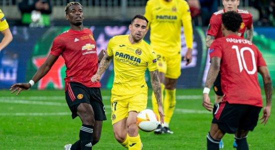 Villarreal bate o Manchester United nos pênaltis e conquista a Europa League