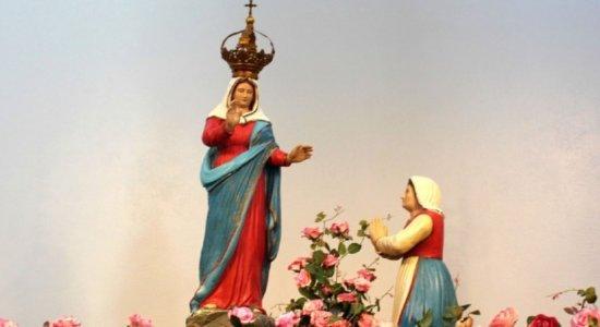 Dia de Nossa Senhora de Caravaggio: Veja a oração da santa que é socorro dos aflitos