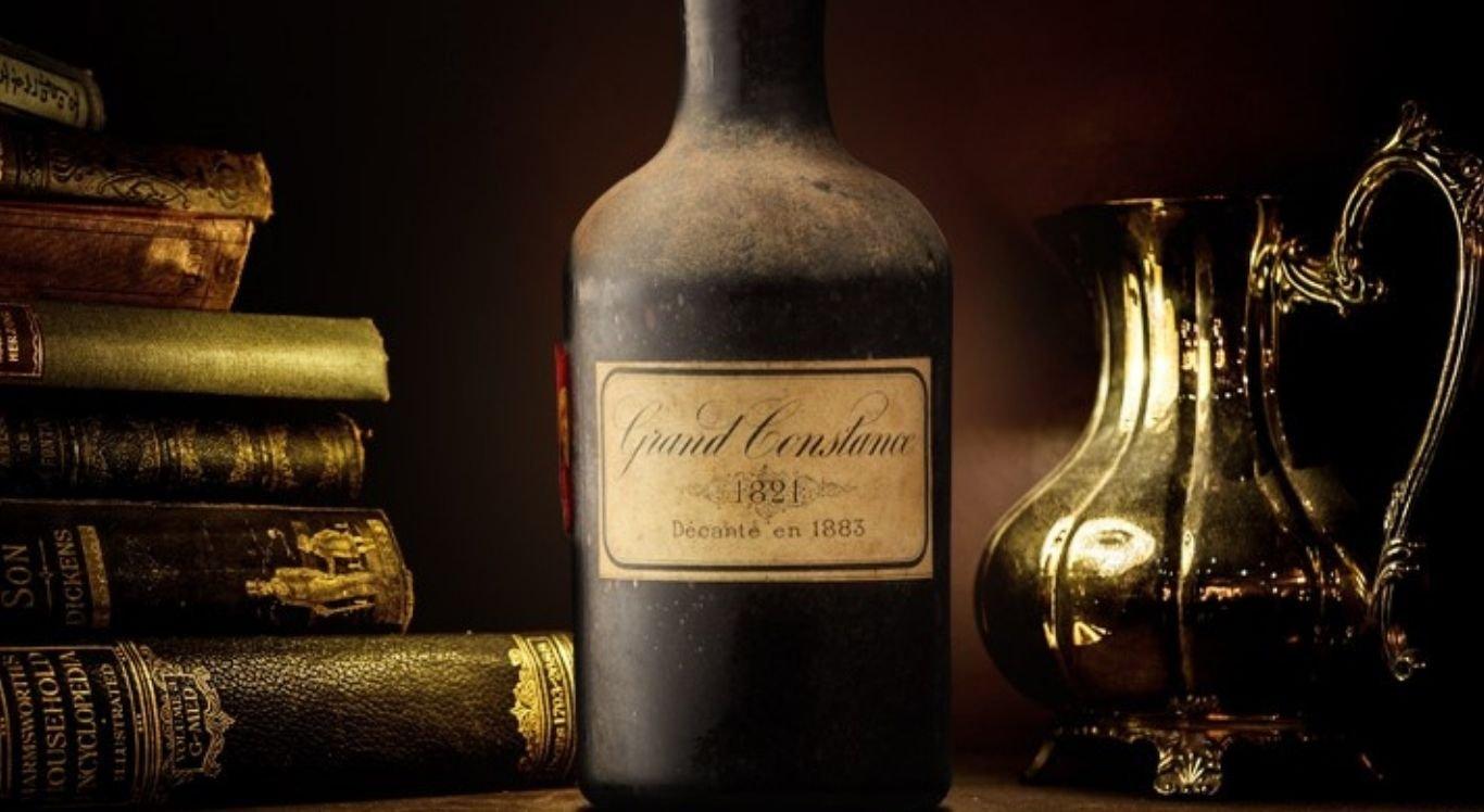 Divulgação/ Cape Fine & Rare Wine