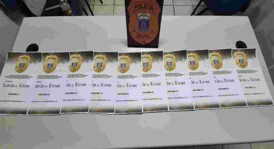 Bronca 24 Horas destaca casos de estupros contra menores
