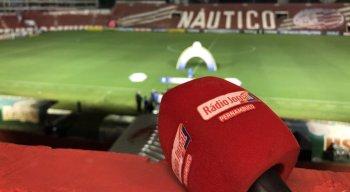 Rádio Jornal transmite Náutico x CSA pelo Campeonato Brasileiro da Série B