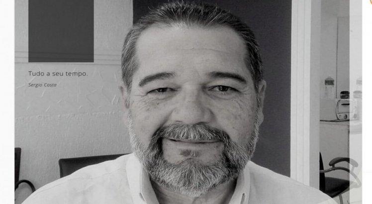 Morre Sérgio Costa, professor e fundador do Colégio Decisão do Cabo de Santo Agostinho