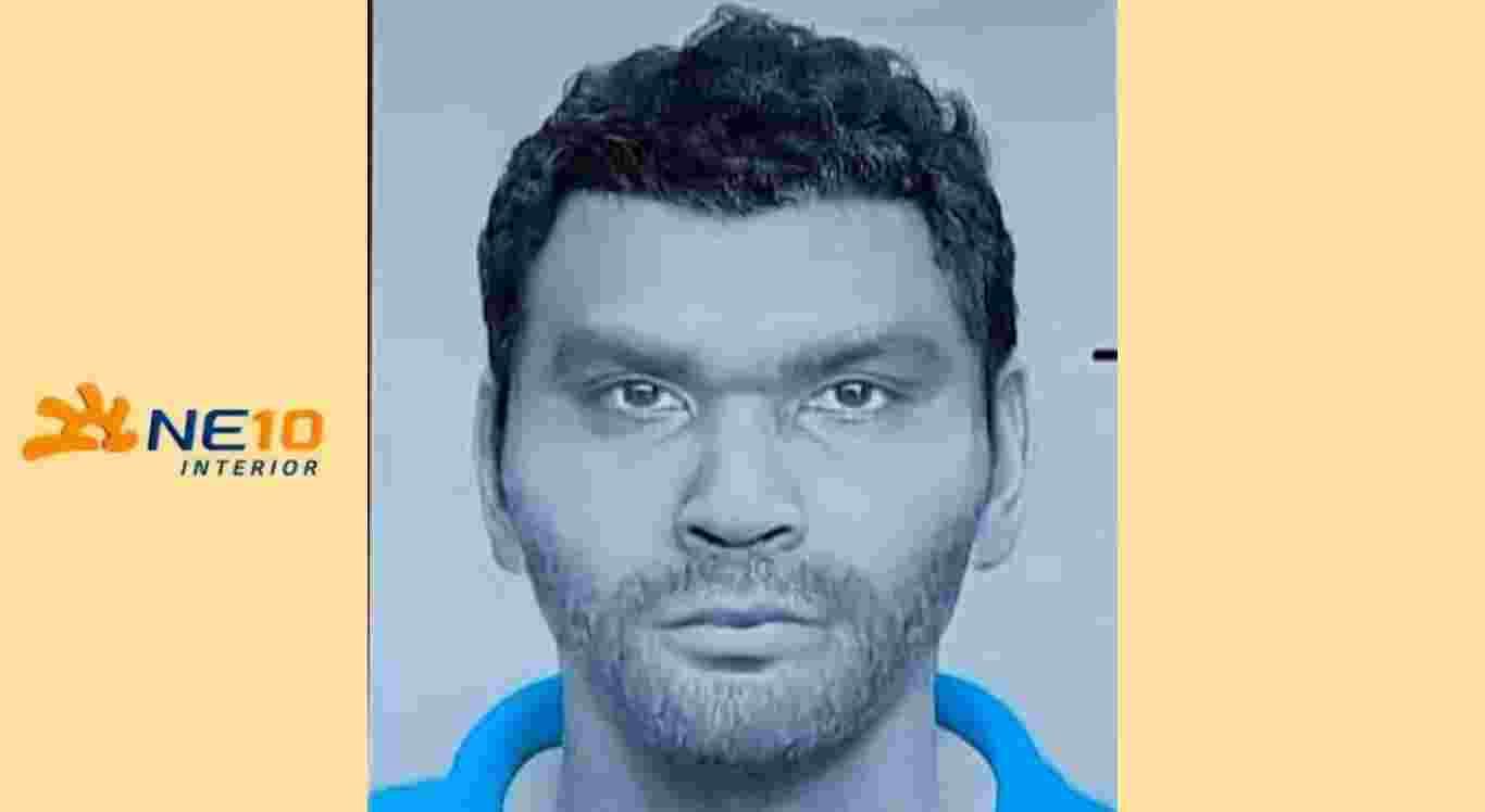 Polícia divulga retrato falado de suspeito de matar Beatriz