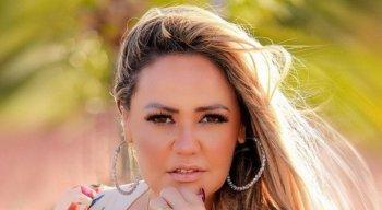 Rainha do Brega, Michelle Melo