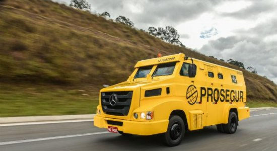 Grupo Prosegur oferece 178 vagas de emprego pelo Brasil, sendo 64 para o Nordeste
