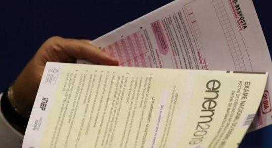 ENEM: Inscrições terminam nesta quarta (14); veja como se inscrever