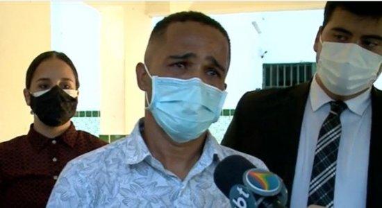 Após 2 anos no Cotel, eletricista afirma ter sido preso injustamente: