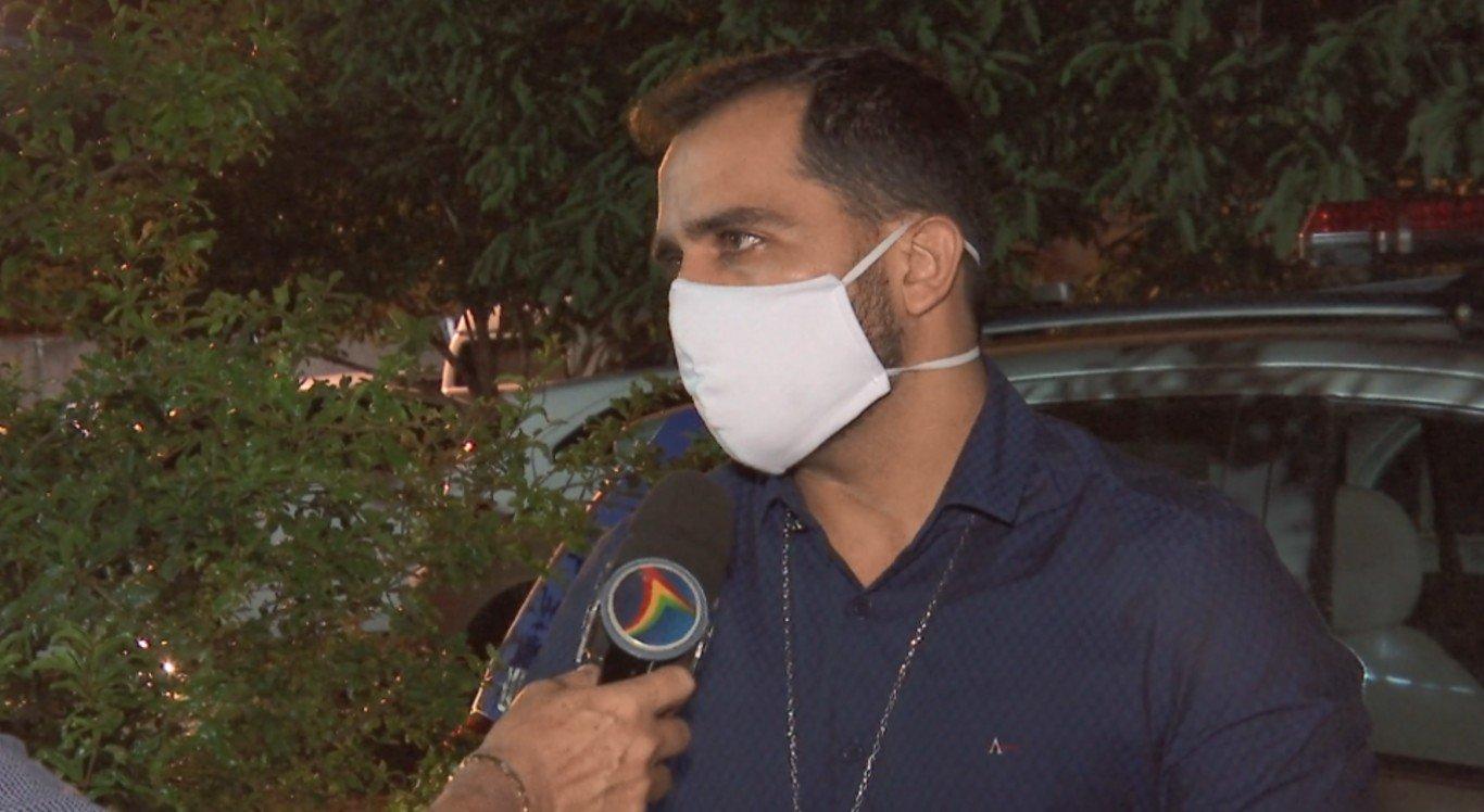 Delegado fala sobre feto encontrado em Bezerros