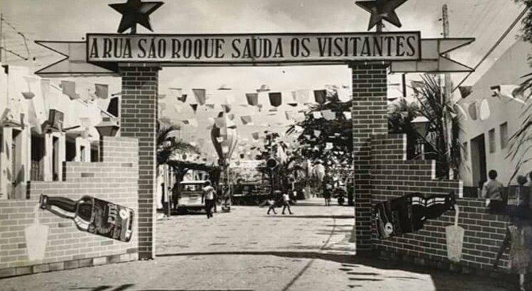 São João de Rua de Caruaru