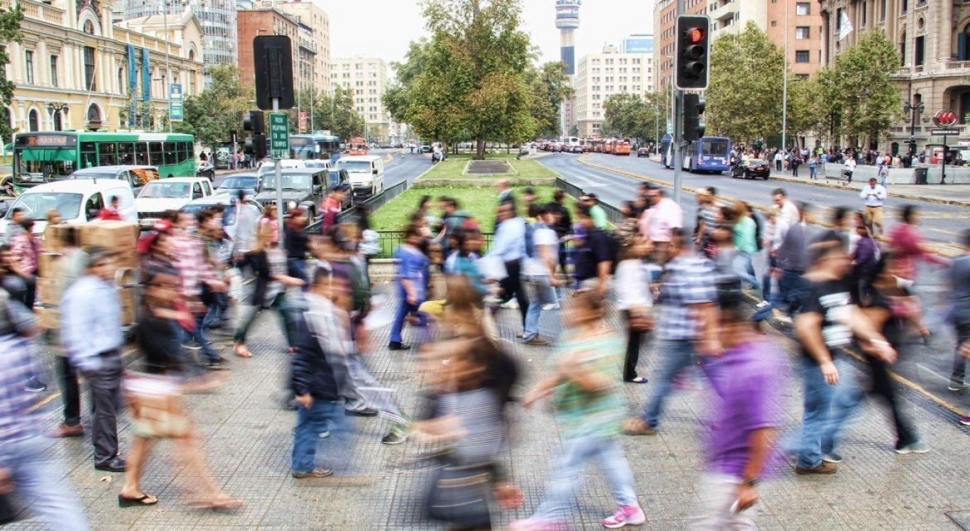 Pesquisa indicou que o contingente de jovens no Brasil pode cair quase à metade até o final do século