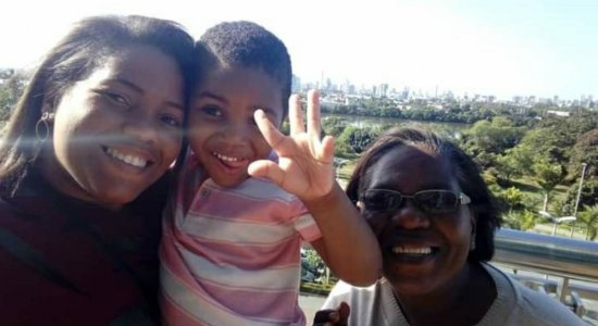 Caso Miguel: dor e luta por justiça marcam vida de Mirtes sem o filho