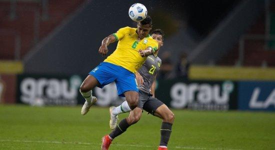 Paraguai x Brasil: saiba onde assistir ao vivo, escalações e informações do jogo