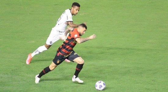 Fortaleza x Sport: saiba onde assistir ao vivo, prováveis escalações e informações do jogo