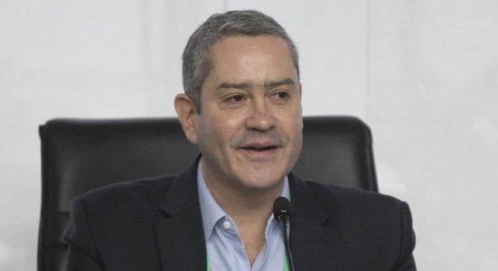Rogério Caboclo é afastado da CBF após denúncia de assédio sexual e moral