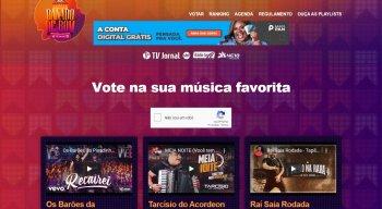 Conheça músicas concorrentes e vote no Troféu Danado de Bom 2021