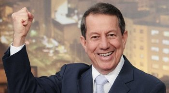 RR Soares tem 73 anos e está internado com covid-19 em hospital particular do Rio de Janeiro