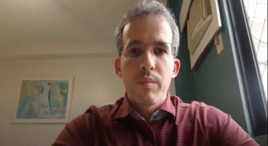 Fungo Preto: Médico do HUOC esclarece dúvidas e fala sobre situação de paciente em Pernambuco