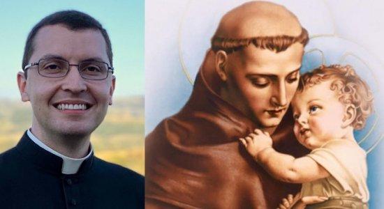 Trezena de Santo Antônio com padre Alex Nogueira: confira todas as orações para os 13 dias