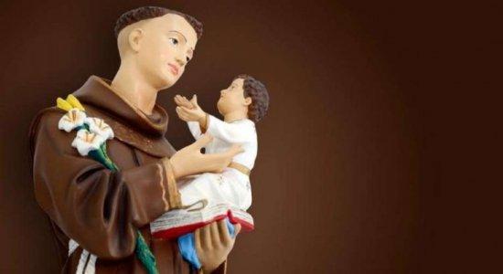 Dia de Santo Antônio: veja orações e peça proteção ao popular santo da Igreja Católica