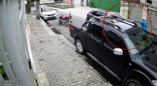 Bronca 24 Horas destaca assassinato de duas adolescentes em Pernambuco