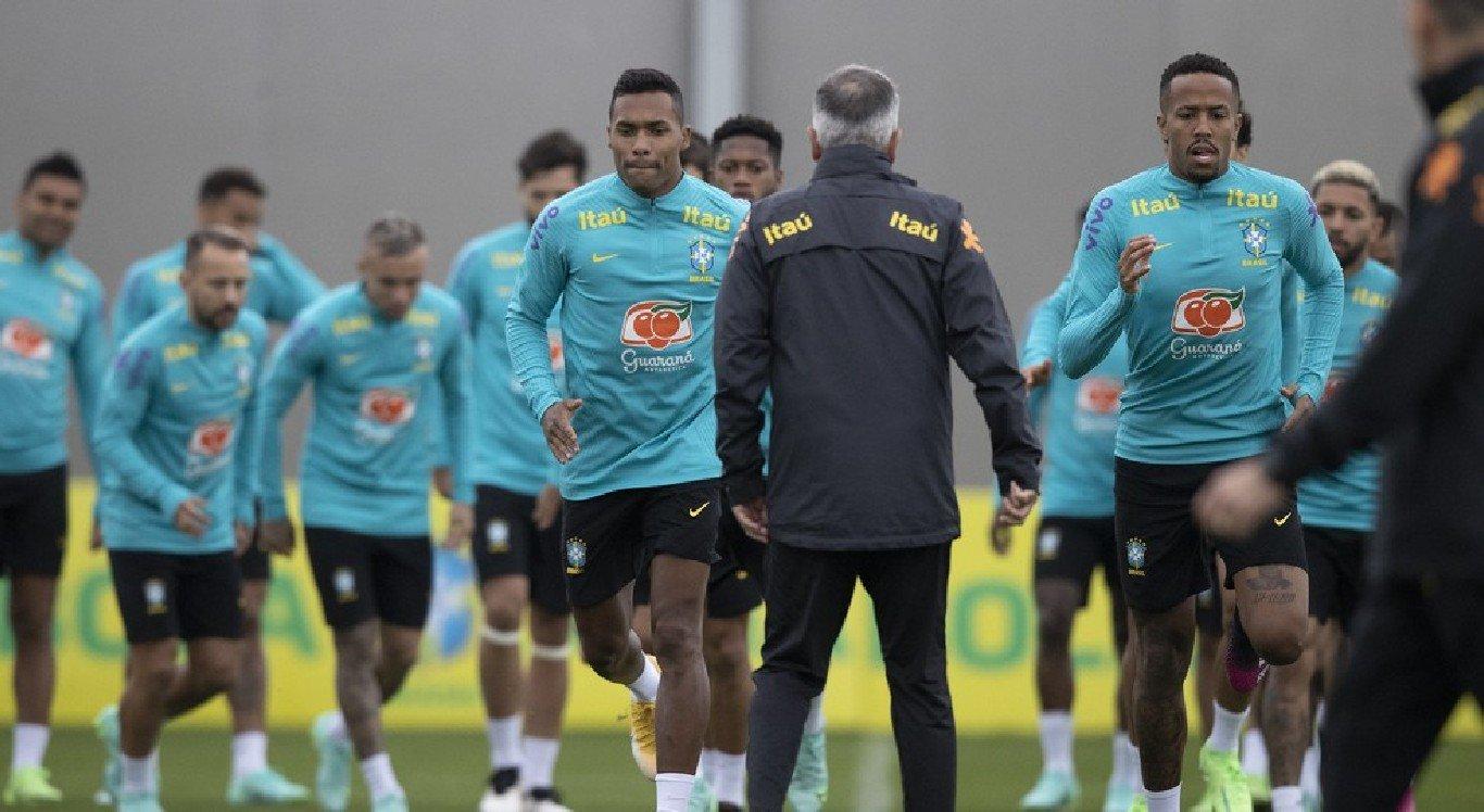Brasil vai disputar Copa América