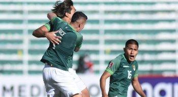 Bolívia vem de uma vitória diante da Venezuela e encara o Chile, em Santiago