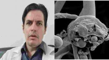 Dr. Felipe Prohaska fez explicações sobre a doença.