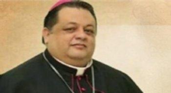 Dom Fernando Barbosa dos Santos foi escolhido pelo Papa Francisco para ser o novo bispo da Diocese de Palmares, em Pernambuco