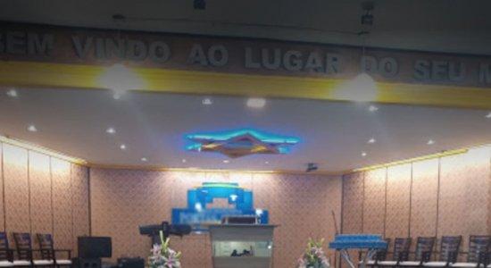 Pastor é preso suspeito de abusar sexualmente de pelo menos quatro mulheres