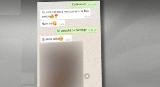 Mãe cria página na internet para filha de 9 anos e descobre pedófilo