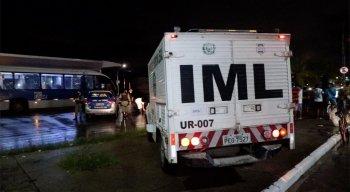 Homem perdeu o equilíbrio , caiu do BRT e morreu em Olinda